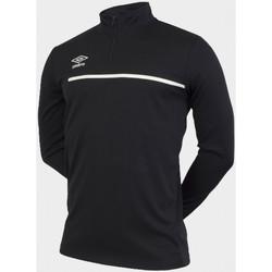Vêtements Homme Vestes de survêtement Umbro Sweat Teamwear Homme NOIR