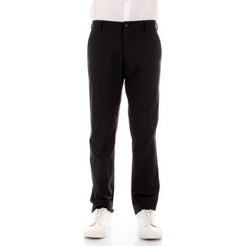 Vêtements Homme Pantalons de costume Selected 16051390 Noir