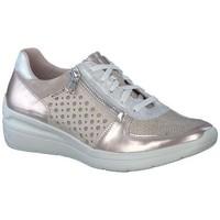 Chaussures Femme Baskets basses Mephisto Basket carole Beige