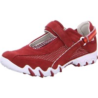 Chaussures Femme Baskets basses Allrounder by Mephisto NIRO ROUGE