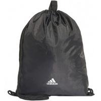 Sacs Sacs à dos adidas Originals Soccer Street Gym Bag noir