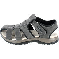 Chaussures Homme Sandales sport Tiglio MG1852.28_41 Gris