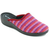 Chaussures Femme Chaussons Inblu CL67.11_35 Rouge