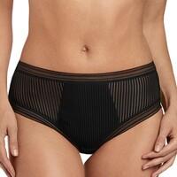 Sous-vêtements Femme Culottes & slips Fantasie Fusion Noir