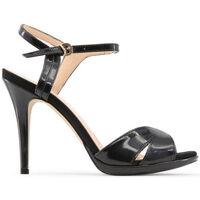 Chaussures Femme Sandales et Nu-pieds Made In Italia - perla Noir