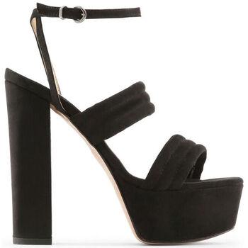 Chaussures Femme Sandales et Nu-pieds Made In Italia - fedora Noir