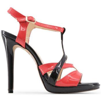 Chaussures Femme Sandales et Nu-pieds Made In Italia - iolanda Noir