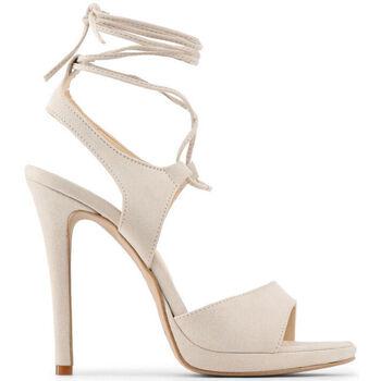 Chaussures Femme Sandales et Nu-pieds Made In Italia - erica Marron