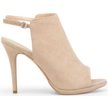 Chaussures Femme Sandales et Nu-pieds Made In Italia - albachiara Marron