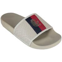 Chaussures Claquettes Cruyff agua copa cream Beige