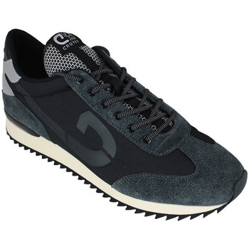 Chaussures Baskets basses Cruyff ripple trainer black Noir