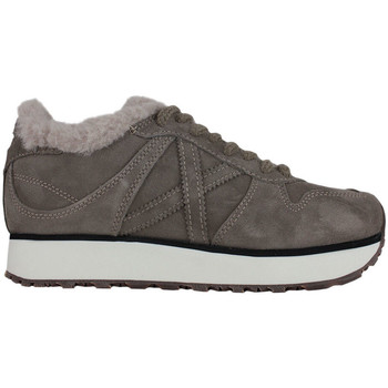Chaussures Baskets basses Munich massana sky 8810081 Marron