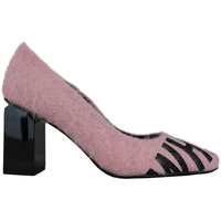 Chaussures Femme Escarpins Thewhitebrand Stiletto soft pink Rose