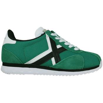 Chaussures Baskets basses Munich sapporo 8435051 Vert