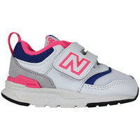 Chaussures Baskets basses New Balance iz997haj Blanc