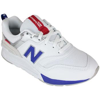 Chaussures Baskets basses New Balance cw997hfa Blanc