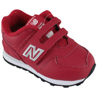 Chaussures Baskets basses New Balance iv574erd Rouge