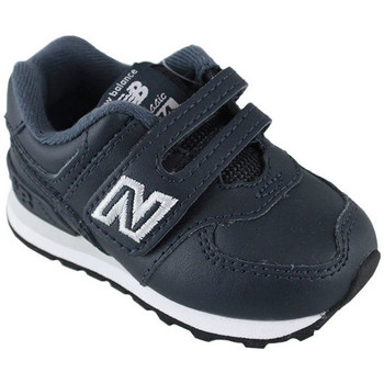 Chaussures Baskets basses New Balance iv574erv Bleu