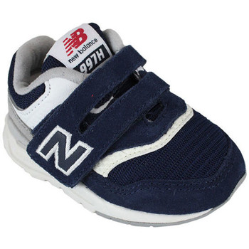 Chaussures Baskets basses New Balance iz997hdm Bleu