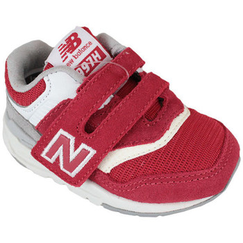 Chaussures Baskets basses New Balance iz997hds Rouge