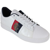 Chaussures Baskets basses Cruyff sylva semi white Blanc