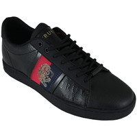 Chaussures Baskets basses Cruyff sylva semi black Noir