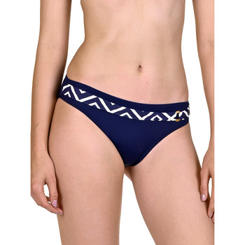 Vêtements Femme Maillots de bain séparables Lisca Bas maillot de bain Costa Rica bleu Bleu