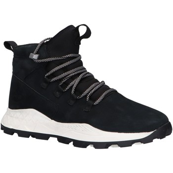 Chaussures Homme Multisport Timberland A2BB7 BROOKLYN Negro