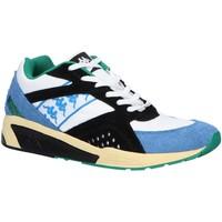 Chaussures Enfant Multisport Kappa 30313Z0 AUTHENTIC Blanco
