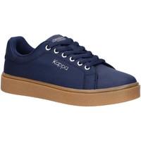 Chaussures Femme Multisport Kappa 304NE70 SAN REMO Azul