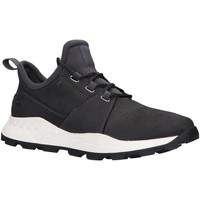 Chaussures Homme Multisport Timberland A26FT BROOKLYN Gris