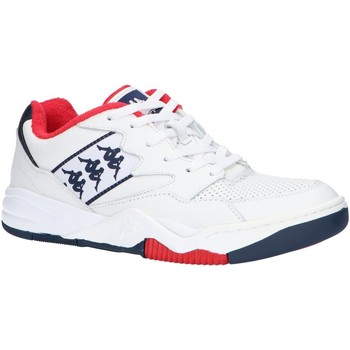 Chaussures Multisport Kappa 3031L40 AUTHENTIC Blanco