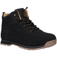 Chaussures Enfant Boots Kappa 304IGF0 SPHYRENE Negro