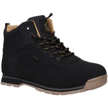 Chaussures Enfant Boots Kappa 304IGF0 SPHYRENE 903 BLACK Negro