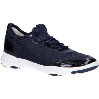 Chaussures Femme Multisport Geox D92BHA 00014 D NEBULA Azul