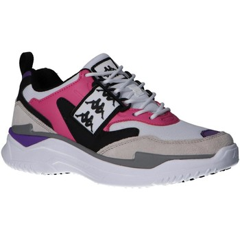 Chaussures Multisport Kappa 304KTD0 AUTHENTIC Blanco