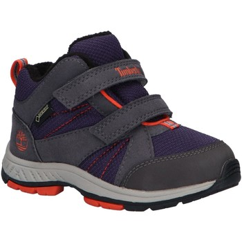 Chaussures Enfant Multisport Timberland A226R NEPTUNE Gris
