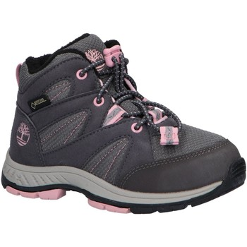 Chaussures Fille Multisport Timberland A21RB NEPTUNE Gris