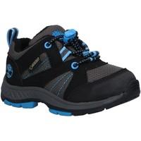 Chaussures Garçon Multisport Timberland A21ZS NEPTUNE Gris