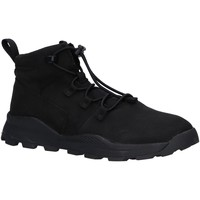 Chaussures Homme Boots Timberland A23DY BROOKLYN Negro