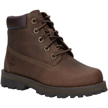 Chaussures Homme Boots Timberland A28VB COURMA Gris