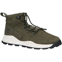 Chaussures Homme Multisport Timberland A25RV BROOKLYN Verde