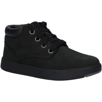 Chaussures Enfant Boots Timberland A1V1V DAVIS Negro