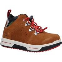 Chaussures Enfant Boots Timberland A1UBN CITY Marr?n