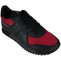 Chaussures Baskets basses Cruyff cosmo red Rouge