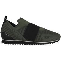 Chaussures Baskets basses Cruyff elastico olive Vert