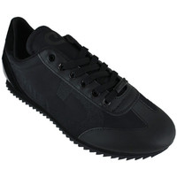 Chaussures Baskets basses Cruyff ultra black Noir