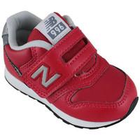 Chaussures Baskets basses New Balance iz996lrd Rouge