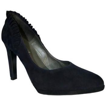 Chaussures Femme Escarpins Peter Kaiser Escarpin 78213 hilina bleu