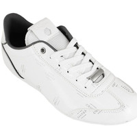 Chaussures Baskets basses Cruyff recopa white Blanc